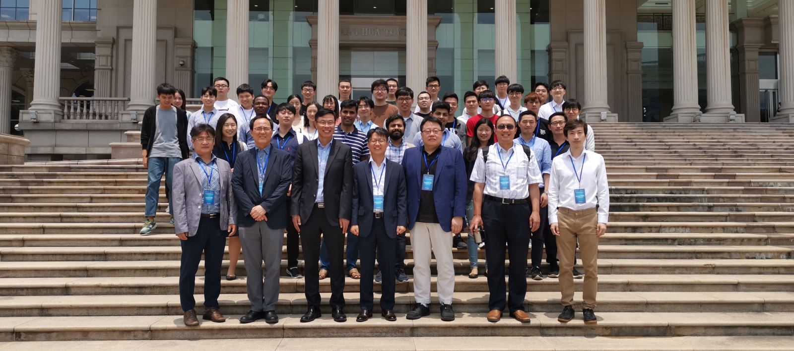 The 6th Fudan University-Hanyang University Joint Workshop